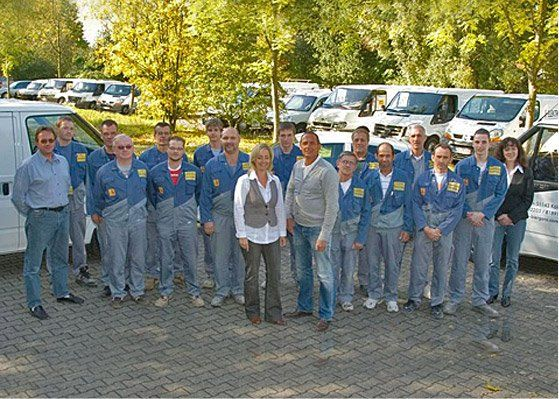 Elektro Biergans Team